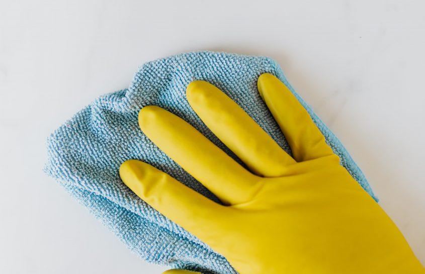 School Cleaner Vacancy