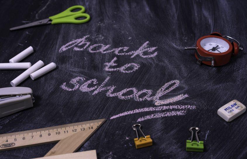 SCHOOL YEAR 2020 – 2021